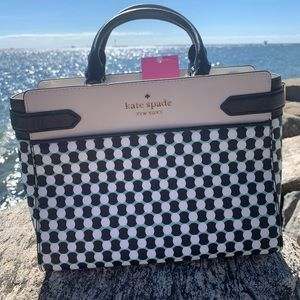 Kate Spade ♠️ medium satchel